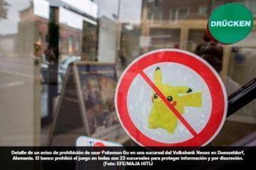 En Alemania, hay lugares donde está prohibido jugar este juego.