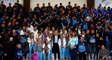 La delegación argentina cuenta con 213 deportistas ilustres que competirán por el oro.