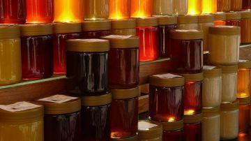 Sabores exquisitos: desde el azahar al algarrobo