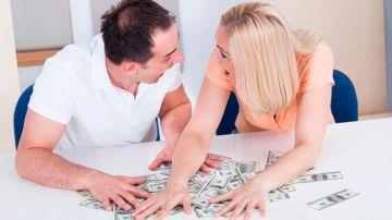 Discusiones por dinero