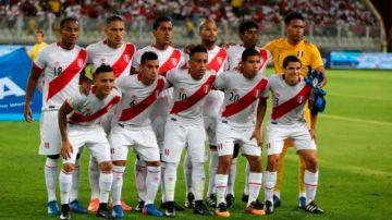 Formación Peruana