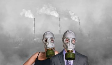 Efecto Smog