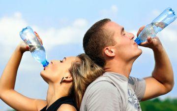 Transpiración e hidratación