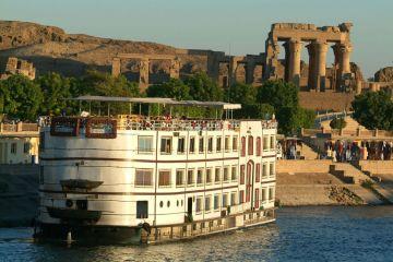 Cruceros por el Río Nilo