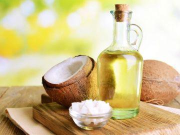 Cómo usar el aceite de coco para bajar de peso
