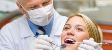 Ir al odontólogo