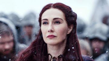 Melisandre (Carice van Houten)