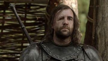 "Sandor ""The Hound"" Clegane (Rory McCann)"
