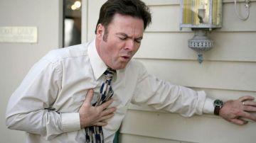 Reduce riesgos de ataques al corazón