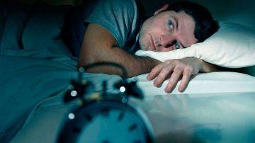 Acaba con el insomnio