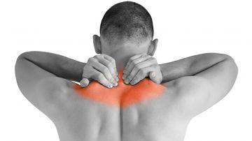 Solución a sobrecargas musculares